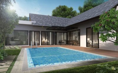 how to build a house in Phuket, Thailand