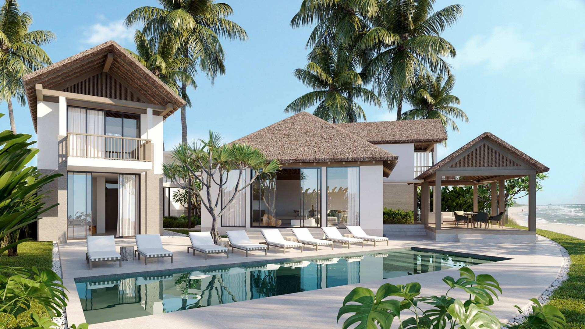 House design & concept service | Phuket Home Solutions